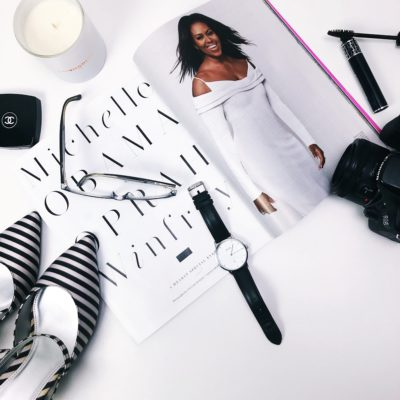 The B Project Könyvklub – Michelle Obama: Így lettem